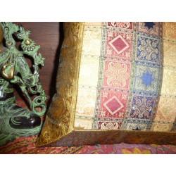 Manteles de brocado tafetán 150x225 cm