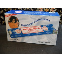Incienso indio Nag champa barra
