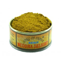Incienso Resina naturale BUDDHA DELIGHT