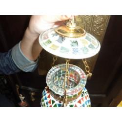 Anillos elefante de bronce de 14 cm