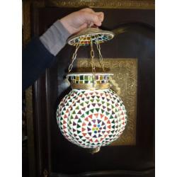 tallada panel de Buda