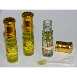 Fragancias extracto (3 x 2,5 ml) OPIUM
