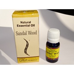 Aceite esencial natural (10 ml) SANTAL