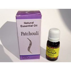 Aceite esencial natural (10 ml) PATCHOULI