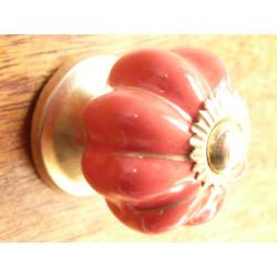 bronce aldaba Cuadrado de Oro