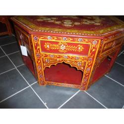 Piel de camello Globe (C)
