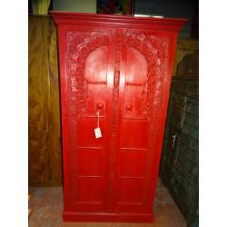 Manija de bronce rana dorada
