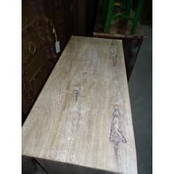 Mesa de centro Octagonal Maharaja
