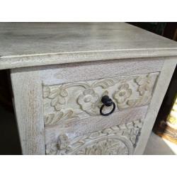 Manteles de brocado tafetán 110x110 cm