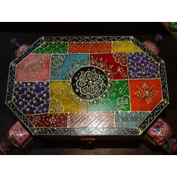 Jabón Natural indios bergamota (100 Grs)