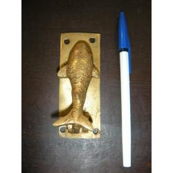 Ronda de la pantalla del pavo real negro