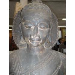8x8 cm flores de color turquesa en el extranjero