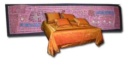 cabeza 150x45 cm cama