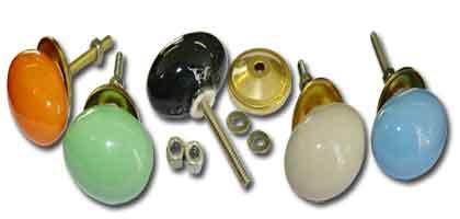 botones de oliva