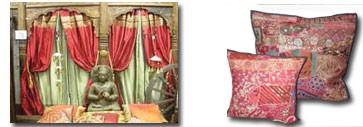textiles indios