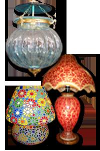 luminaria india